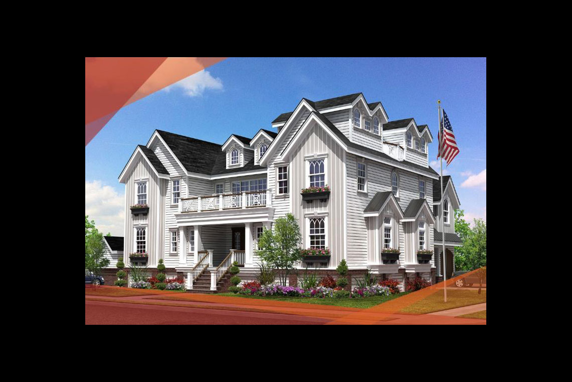 Whitson Modular Home Builders - Thinking Outside of the Box