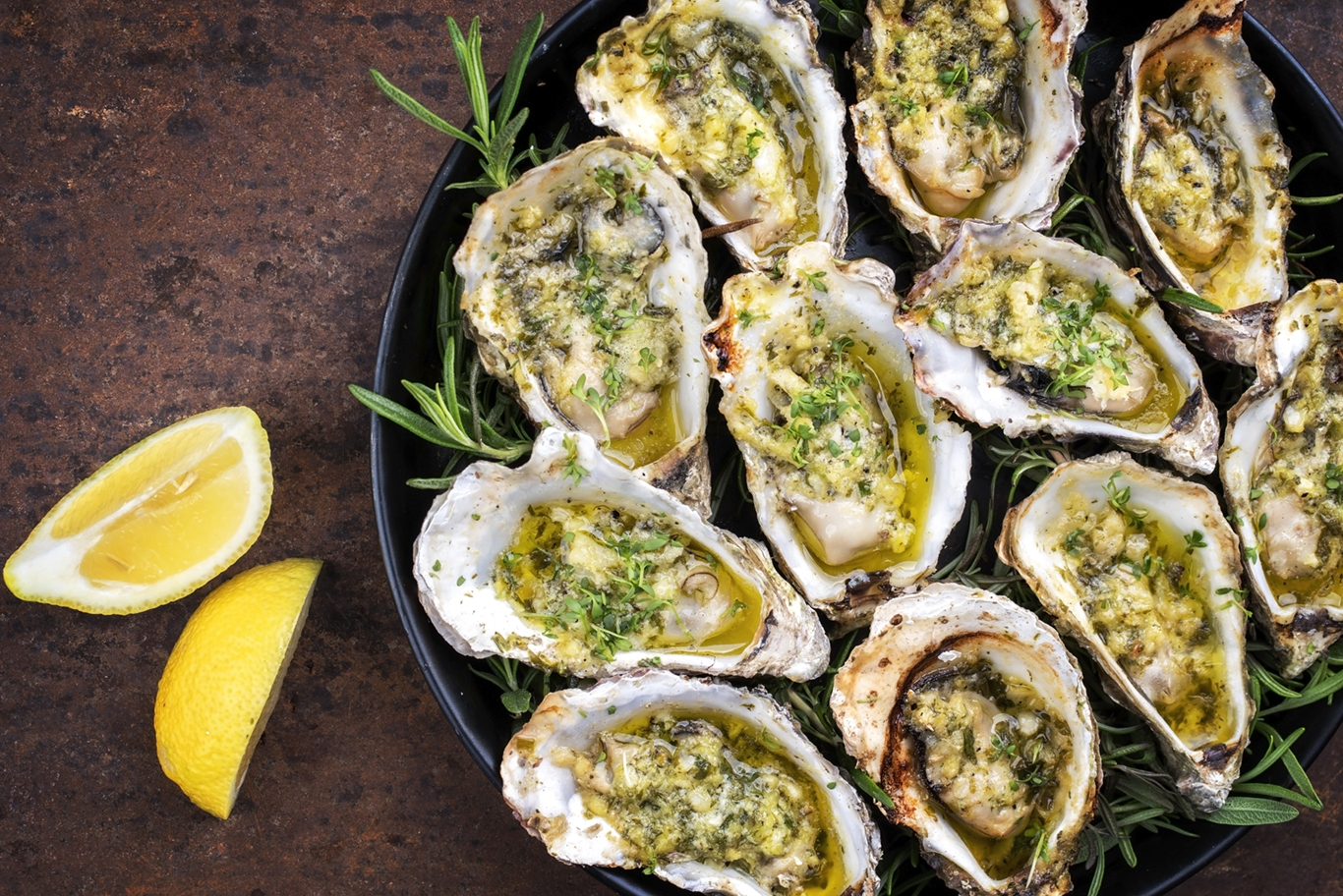 The Hangout's 12th Annual Oyster Cook-Off