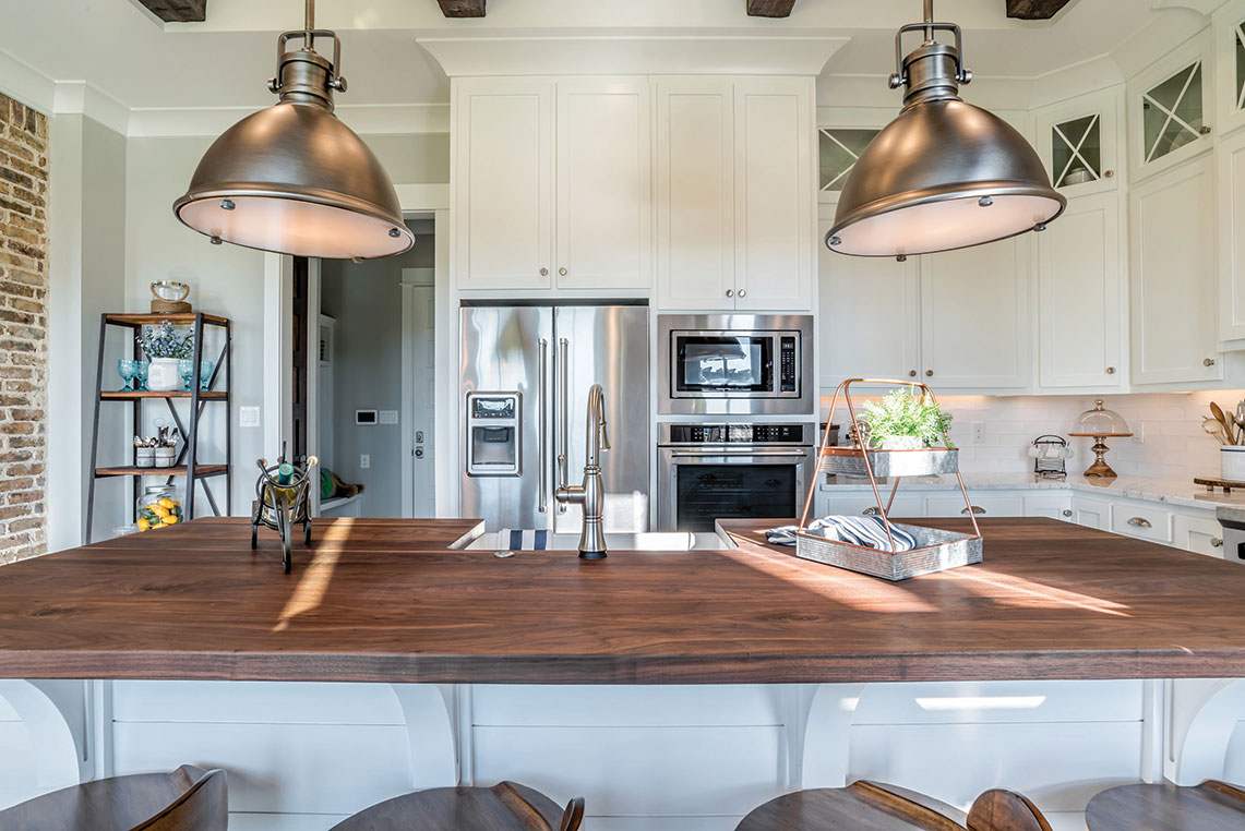 Kitchen of the Issue | Truland Homes
