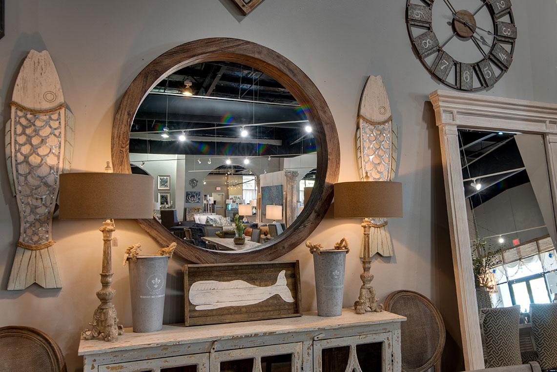 Posh Interiors | Redesigning Your Favorite Space