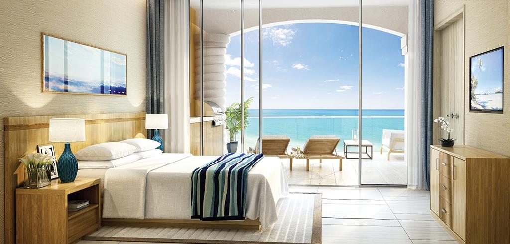 Portofino Island Resort - The Final Phase