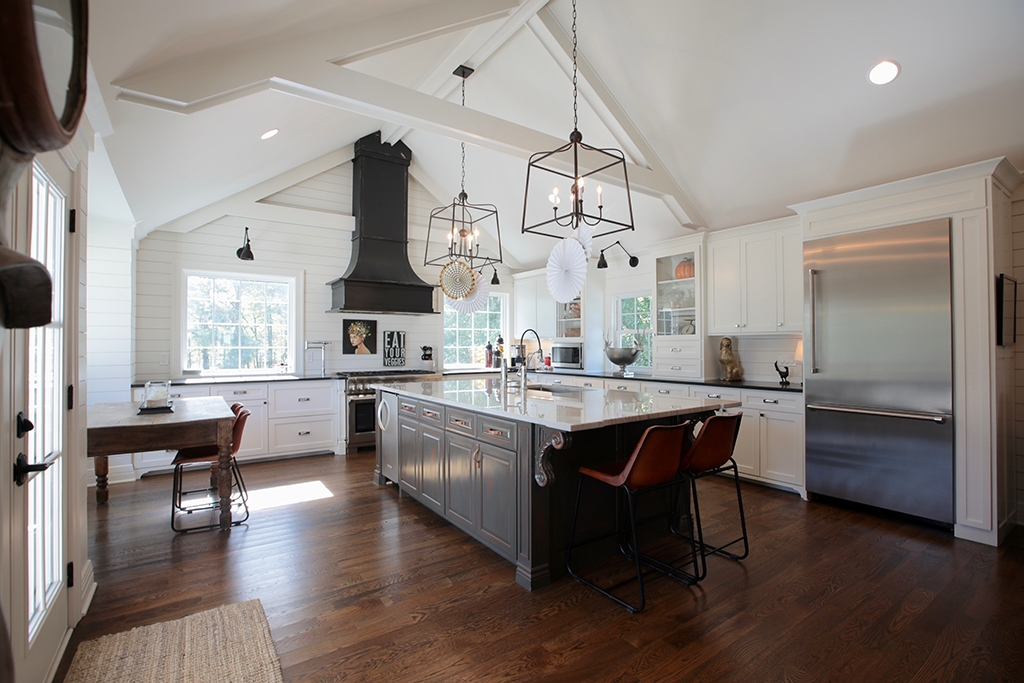 Amy Martin's Tennessee Dream Home