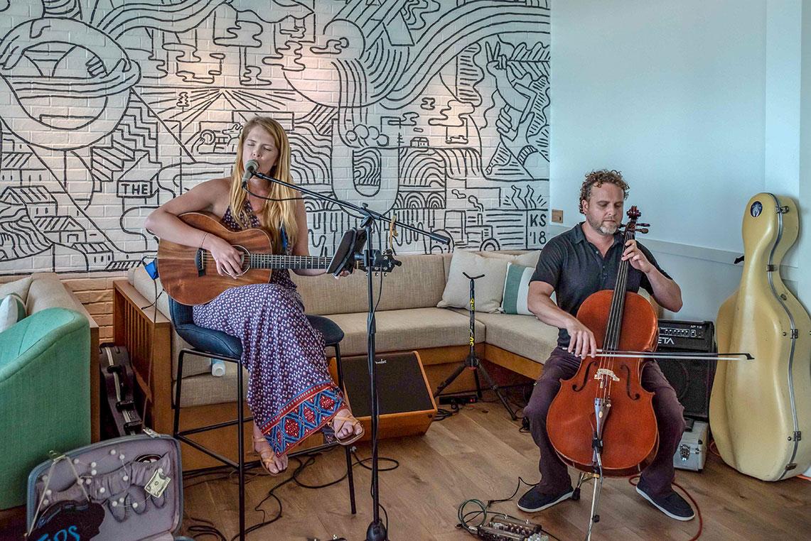 The Southern Rambler | Live Music @ Perch