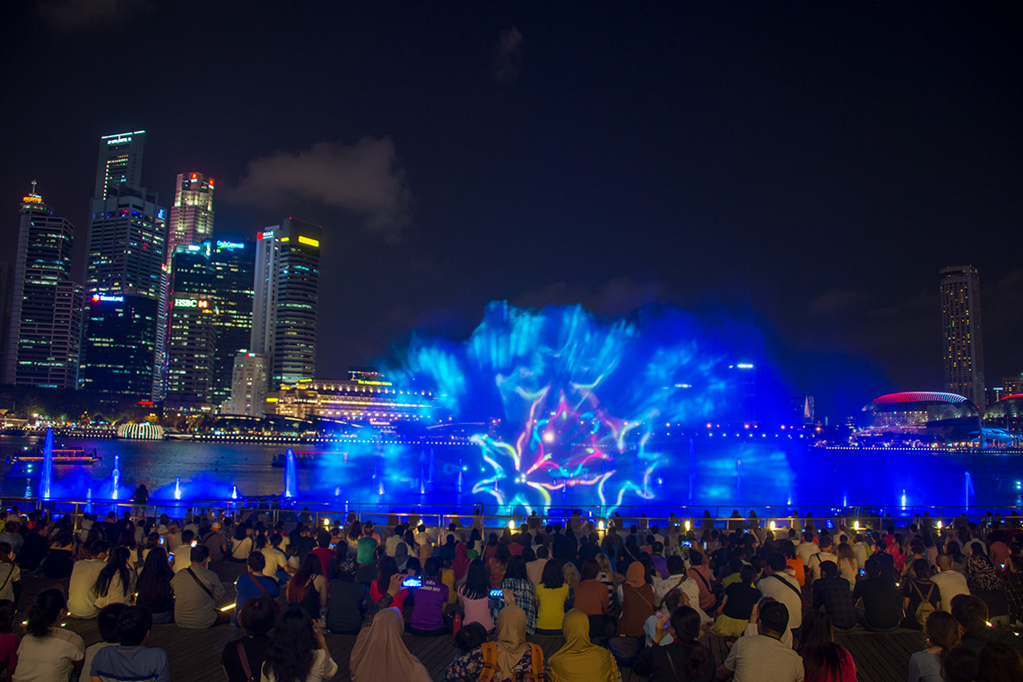 Travel | Singapore
