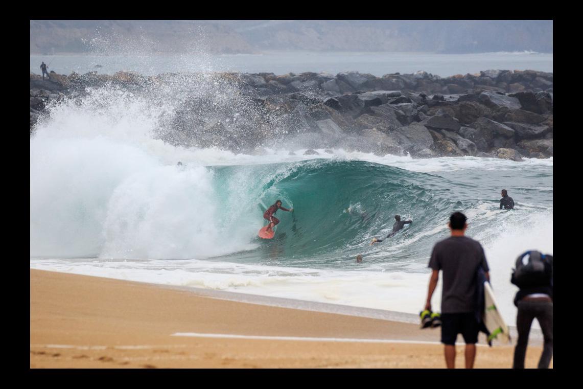Surfline   Inside the Soft-Top Revolution