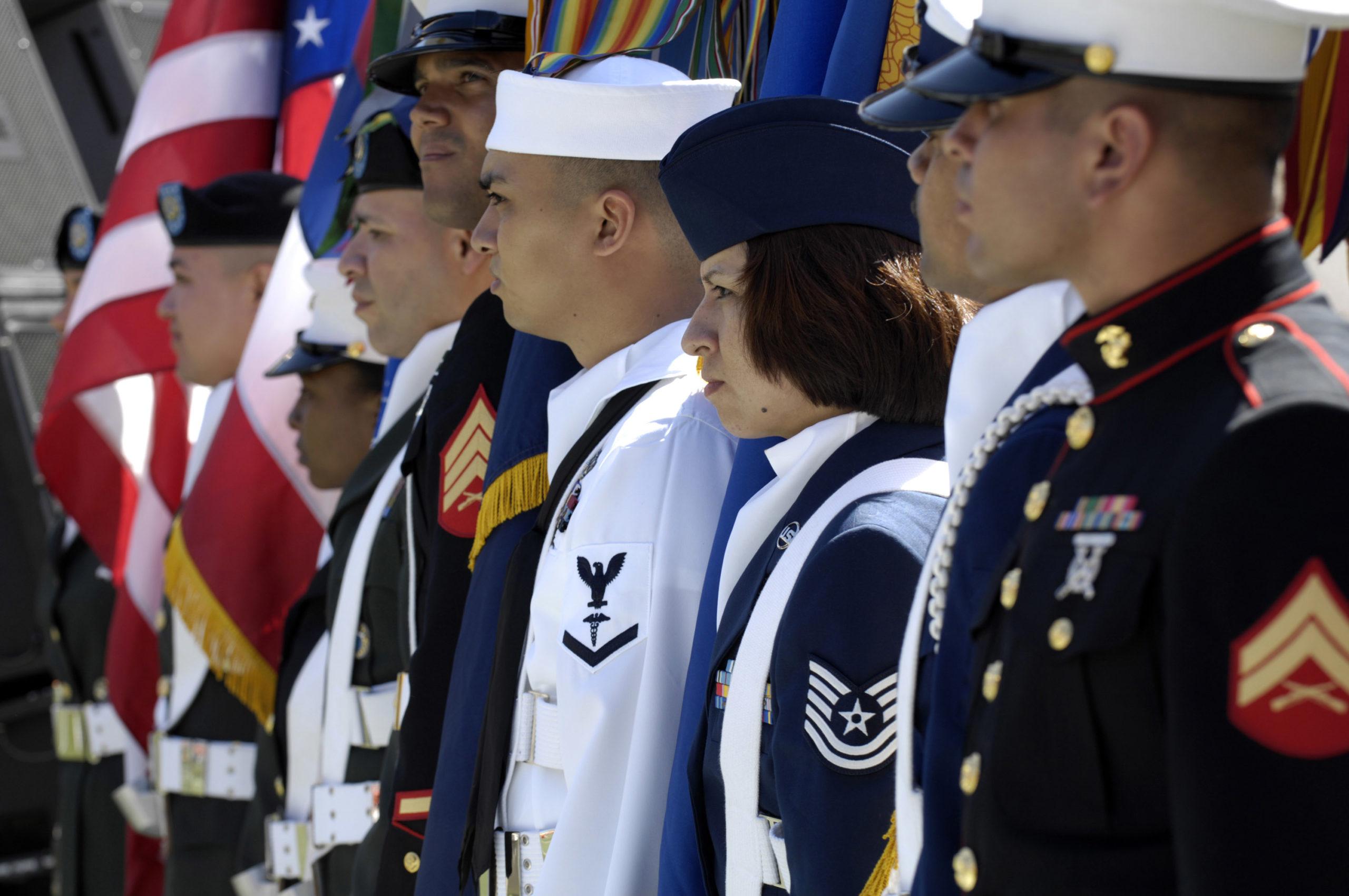 UWF Veterans Success Center