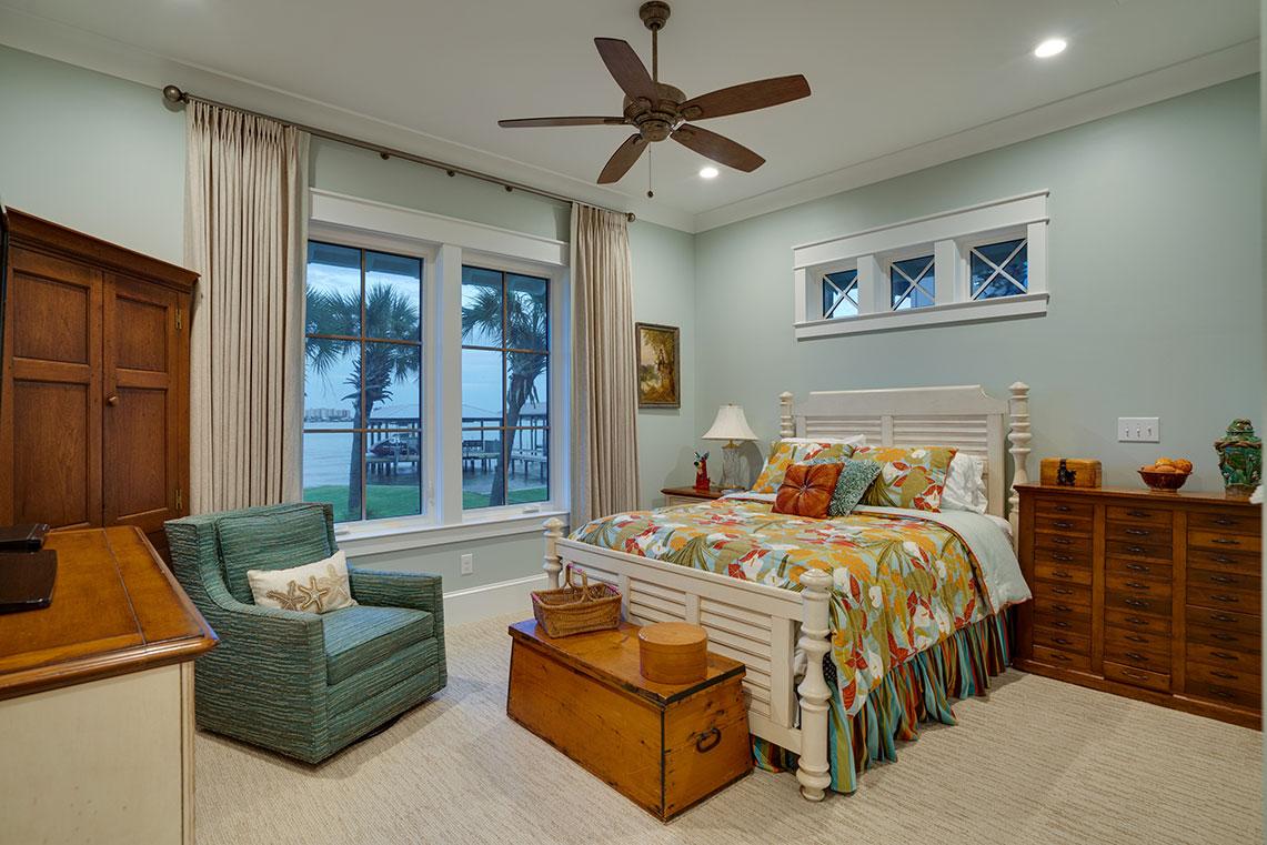 Bayshore Drive Luxury Home