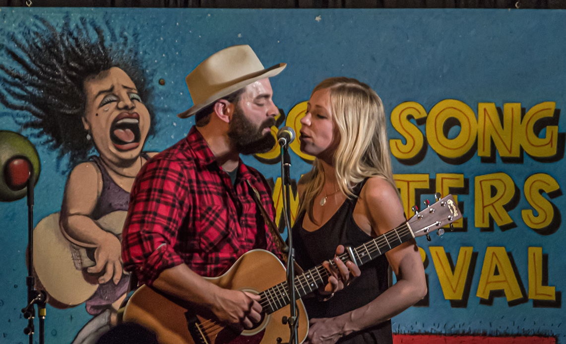 The Southern Rambler | Live Music on 30A