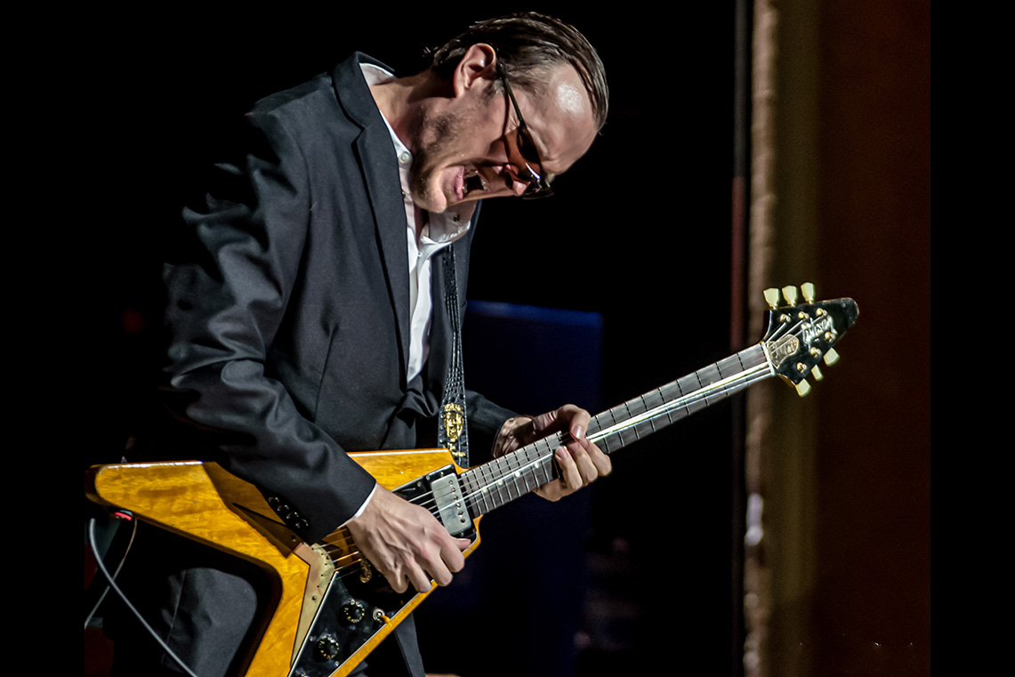 The Southern Rambler | Joe Bonamassa