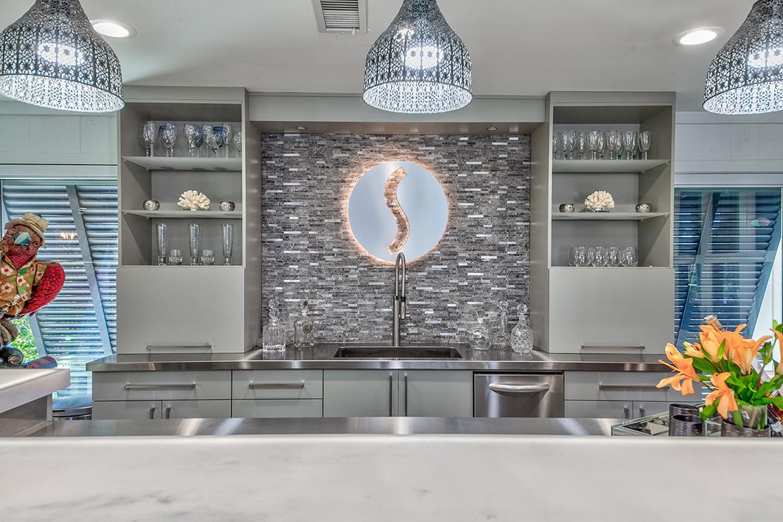Interior Design by Lori Lumsden, Direct Design Group