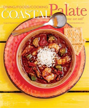 Coastal Palate Magazine